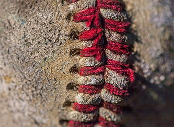red laces