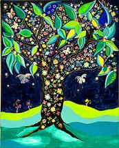 The Healing Tree by Jean Jackson