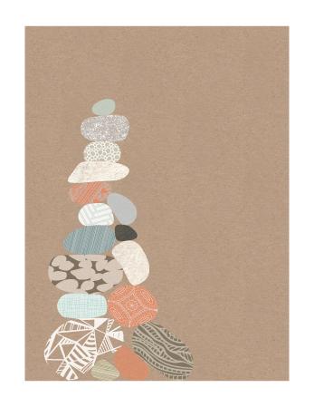 art prints - Balance II by sg designs