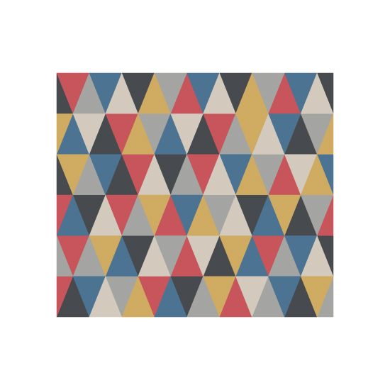 art prints - Isosceles by Shasta Knight