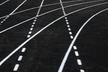 TrackPattern by Linda Epstein