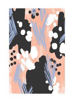 Pop Pattern Art Prints