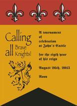 Knight's Invite by Inez D - Atelier
