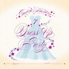Darling Dress Up