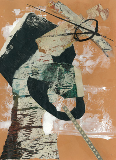 art prints - Little Monument by Misty Hughes