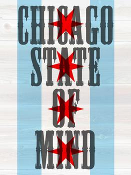 Chicago State of Mind