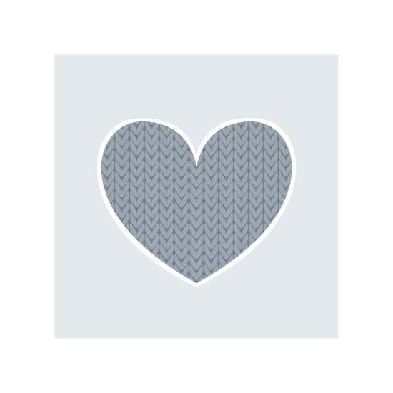 art prints - Cozy Love by Bright Room Studio