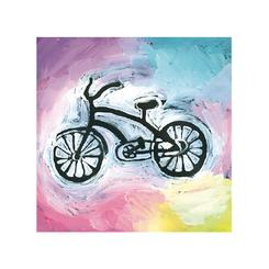 Bicycle Art Prints