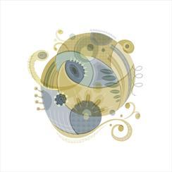 amoeba dream Art Prints