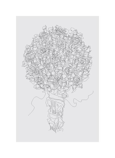 art prints - Arrangement of Art by Jamie Leigh