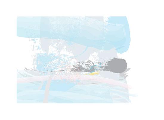 art prints - Close My Eyes by Christina Flowers