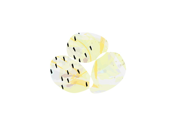art prints - Speckled Eggs by Lindsay Megahed