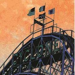 Coney Island - The World