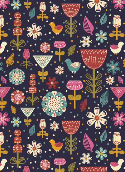 art prints - Spring Mood by Dina Khandy