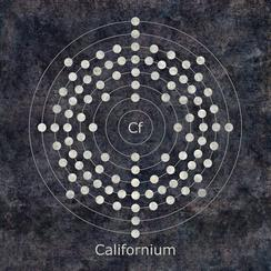 Californium Art Prints