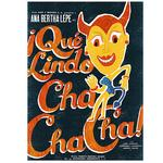 Que Lindo Cha Cha Cha by John Coulter