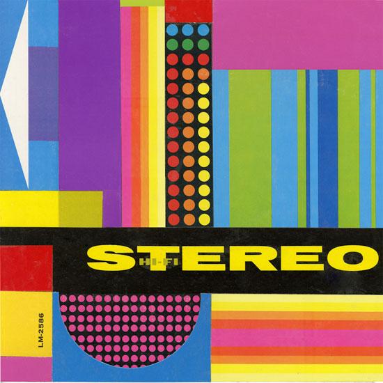 art prints - hifi stereo by graham moore