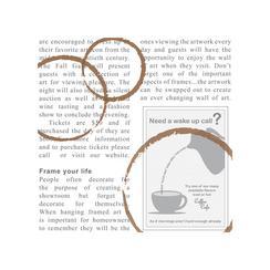 Newsworthy Coffee