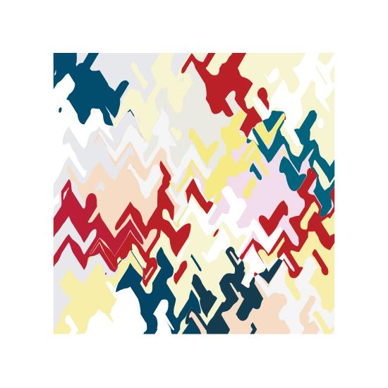 art prints - 7 Layers by Stellax Creative