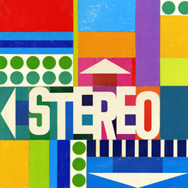 art prints - stereo by graham moore