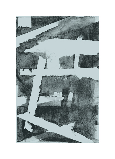 art prints - Abstract Lines by Jeanetta Gonzales