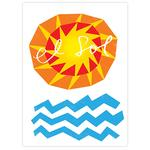 El Sol by John Coulter