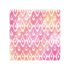 Indian Ikat Art Prints