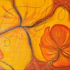 Bonding Flowers