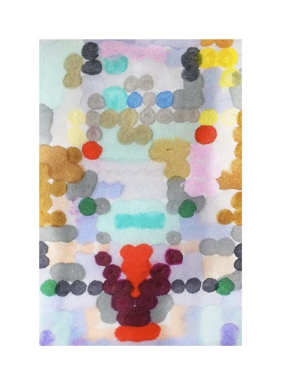 art prints - Right on by Kristi Kohut - HAPI ART AND PATTERN