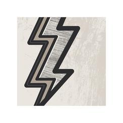 Lightning Bold Art Prints