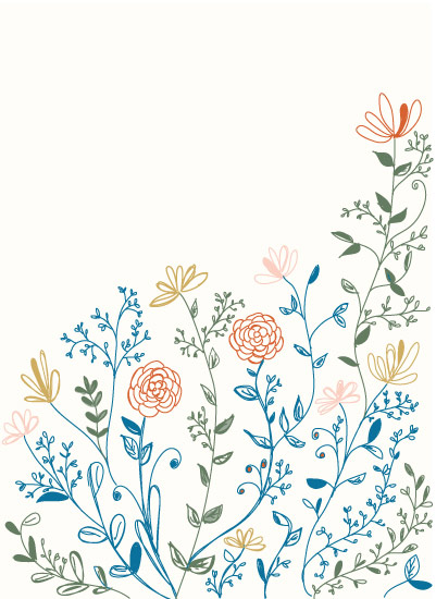 art prints - Garden Party by Paper Lovely