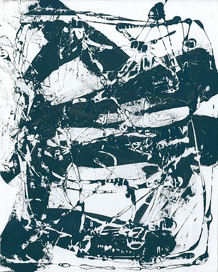 art prints - Strange Loop by Misty Hughes