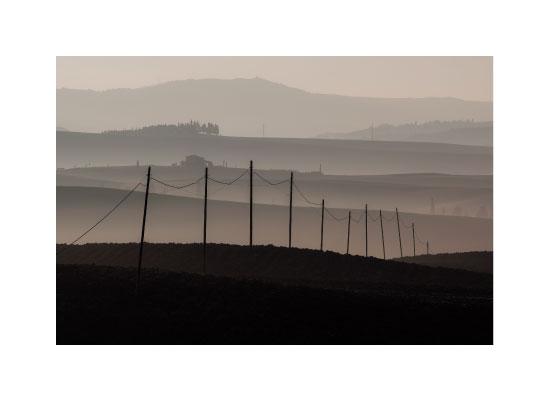 art prints - Poles by TS Designs