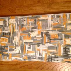 Merigold Intersection Art Prints