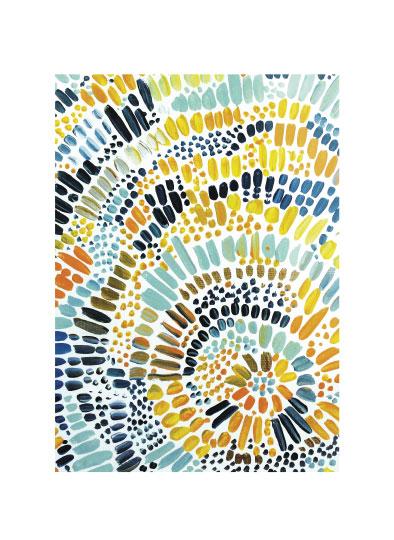 art prints - Sun Drop by Holly Royval