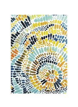 Sun Drop Art Prints