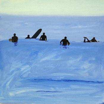 Waiting For Swell, 2010