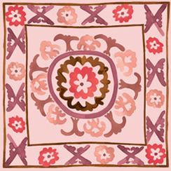 Suri Suzani Art Prints