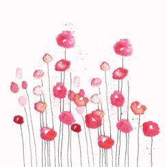 Floral Splotch
