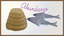 Abundance by anupaul