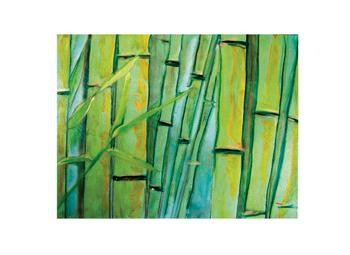 Bamboo Moment