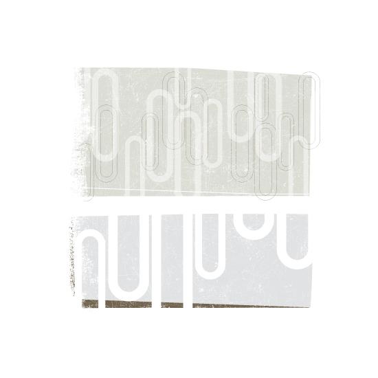 art prints - Paper Clip by BLK INK CO.
