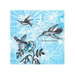 Birds In Flight by Marisu