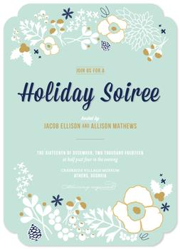 Floral Soiree