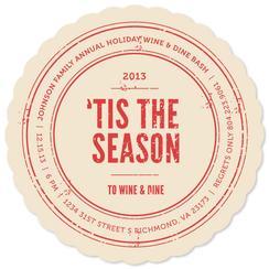 Wine and Dine Season