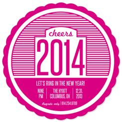 Cheers 2014