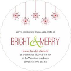 Bright & Merry