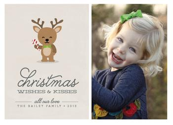 reindeer wishes