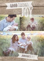 Joy Embraced by Kimberly Alsheimer