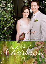 Best. Christmas. Ever by Sherri Ohler